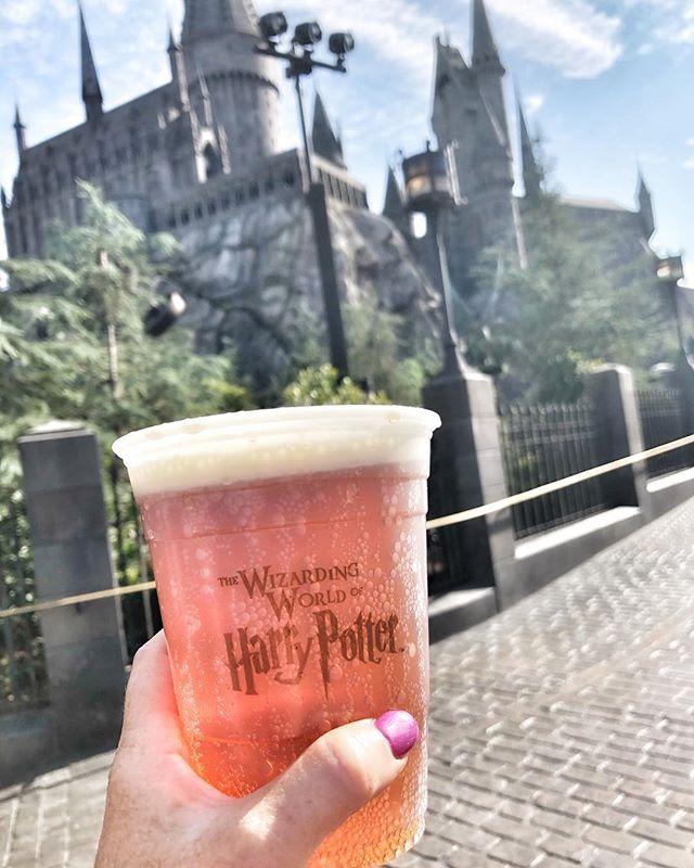Happy Potter Butterbeer