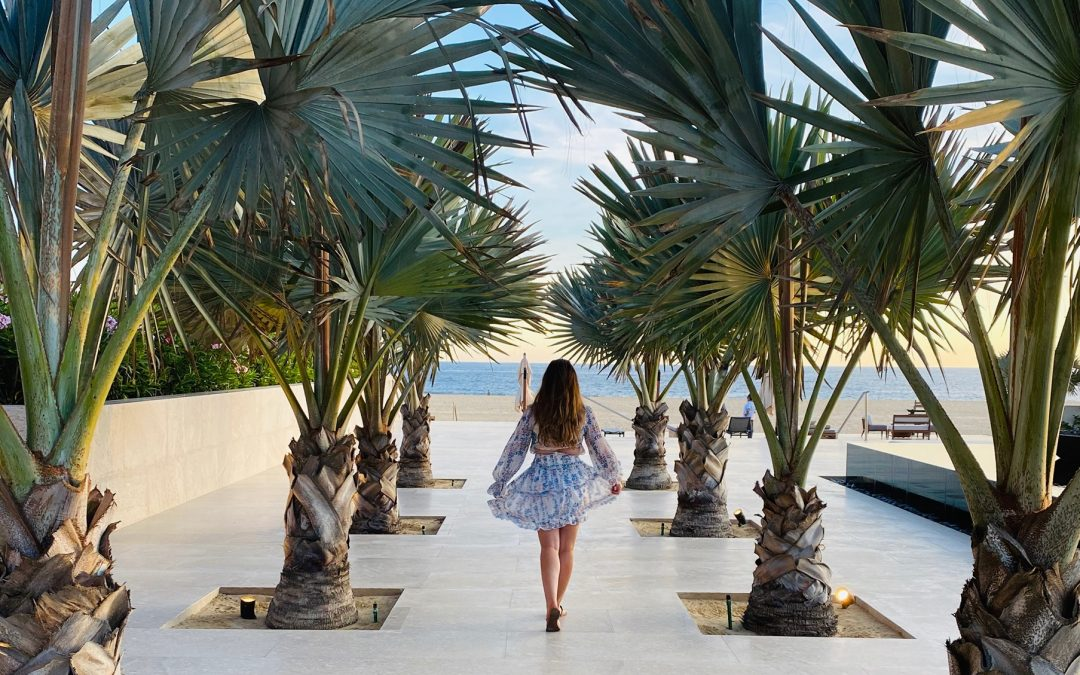 A Guide to Nobu Hotel Los Cabos – A Relaxing Girls Trip