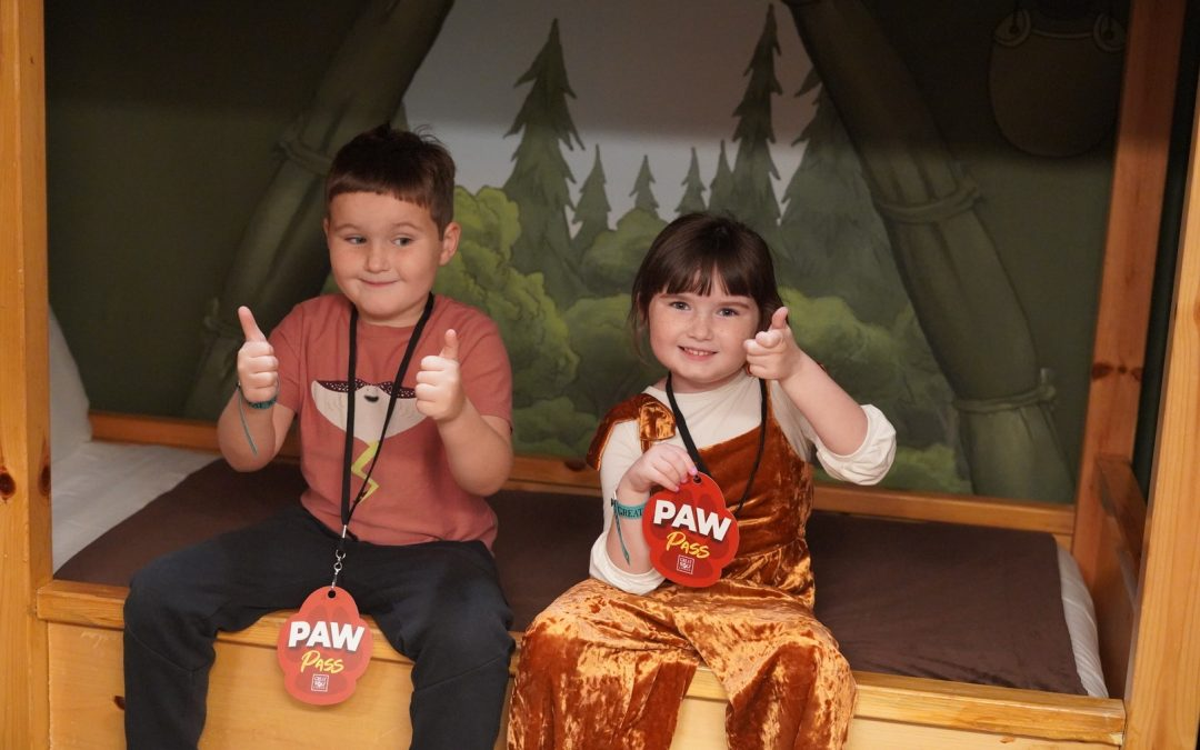 """Is Great Wolf Lodge """"Paw Pass"""" Worth It?"""