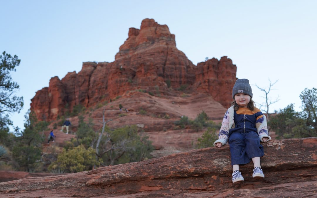 Arizona Itinerary with Kids