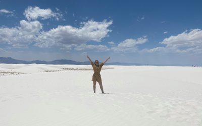 Tips on how to get the most out of your trip to White Sands National Park
