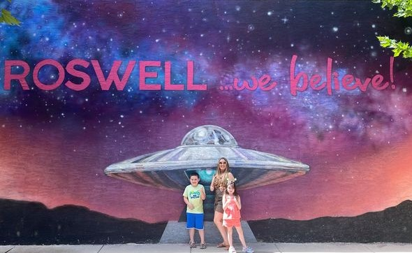 The 7 Coolest Alien-Themed Things to Do in Roswell, New Mexico