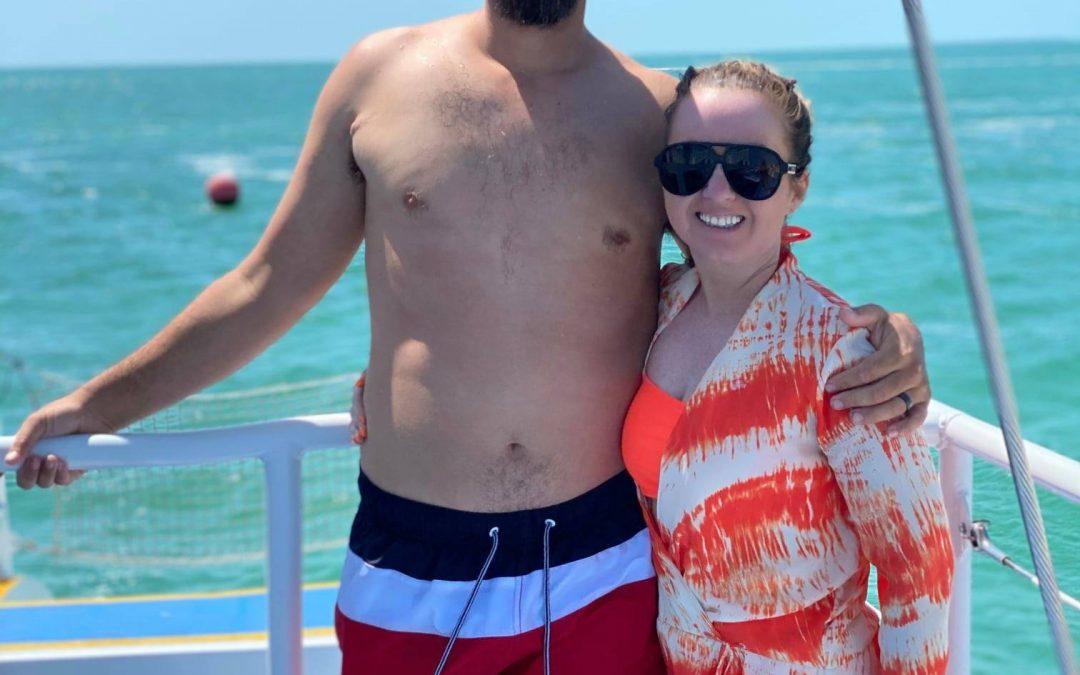 Fury Water Adventures in Key West
