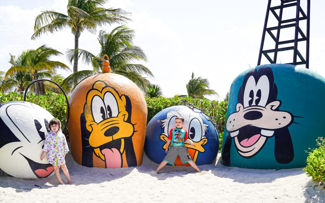 Castaway Cay- Everything you need to know